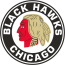 Chicago Black Hawks logo