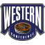 Western Conference, 1997 - 2006 logo