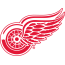 Detroit Red Wings, 1982 - present logo