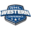 Western Conference, 2006 - present logo