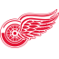 Detroit Red Wings, 1959 - 1982 logo